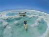 Мертвое море. Соль, вода, солнце