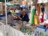 Тель-Авив. Рынок народных ремесел