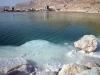 Мертвое море. Камни из соли
