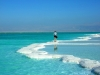 Мертвое море. Посреди моря