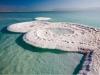 Мертвое море. Соль на воде