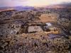 Израиль. Иерусалим. Вид сверху на Старый город