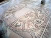Хамат Тверия. Центральная мозаика
