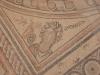 Хамат Тверия. Центральная мозаика. Символ времени года