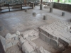 Хамат Тверия. Раскопки античной синагоги