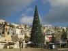 Израиль. Рождество и Новый год в Назарете