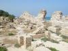 Ашдод-Ям. Остатки древнего порта