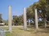 Ашкелон. Национальный парк. Колоннада Ирода