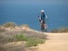 Нетания. Велосипедная прогулка по берегу