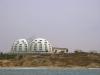 Ашкелон. Вид на отель Holiday Inn у моря