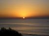 Ашкелон. Закат на Средиземноморье