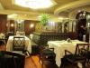 Иерусалим. Отель King David. Ресторан