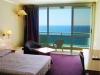 Нетания. Отель Galil. Вид из номера на море