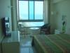 Нетания. Вид на море из отеля