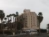 Тверия. Отель Leonardo Plaza Tiberias
