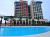 Ашдод. Отель Crowne Plaza Ashdod