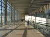 Израиль. Аэропорт им.Бен-Гуриона. Движущаяся дорожка к залу отправления