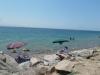 Красное море. Эйлат. Каменистый берег