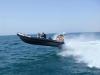 Тель-Авив. Морская полиция у побережья