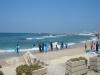 Тель-Авив. Пляж «Хилтон»