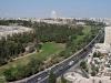Из Нетании - в центр Иерусалима