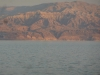 Мертвое море. Утренняя дымка