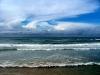Ашдод. Штормовое море