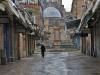 Дождь в Иерусалиме