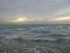 Нетания. Волнение на море