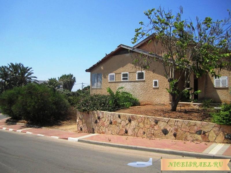 Фото домов израиля