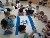 Израиль. День Независимости в детском саду