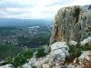 Израиль. Галилея. Вид с гор