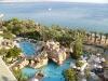 Израиль. Вид из отеля на Красное море