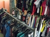 Ашкелон. Работница в одежном магазине