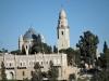 Иерусалим. Храм Успения Богородицы