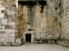 Вифлеем. Базилика Рождества Христова. Врата смирения