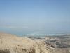 Израиль. Спуск от Арада к Мертвому морю