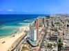 Тель-Авив. Прибрежная прогулочная зона