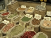 Иерусалим. Рынок «Маханей Йегуда». Специи