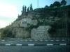 Иерусалим. Въезд в город. Сады Сахарова