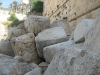 Храмовая гора. Камни Второго Храма