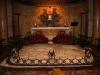 Церковь Всех Наций. Скала моления