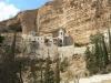 Ущелье Вади Кельт. Монастырь Святого Георгия Хозевита