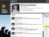 """Русскоязычный аккаунт в """"Твиттере"""" пресс-службы Армии Обороны Израиля"""